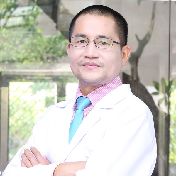 Dr. Tran Thanh Phong